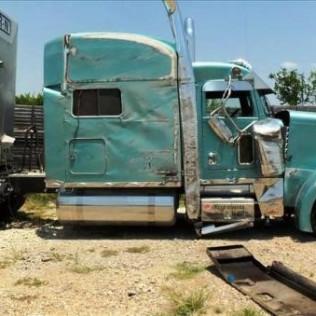 truck restoration texarkana tx